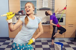 finchley top house cleaning services