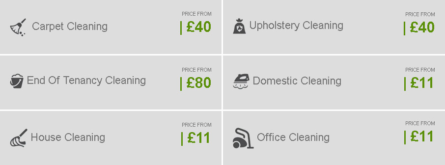 finchley affordable prices cleaning